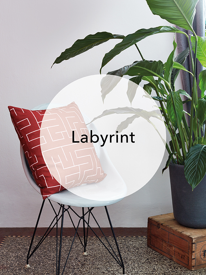 Labyrint collection