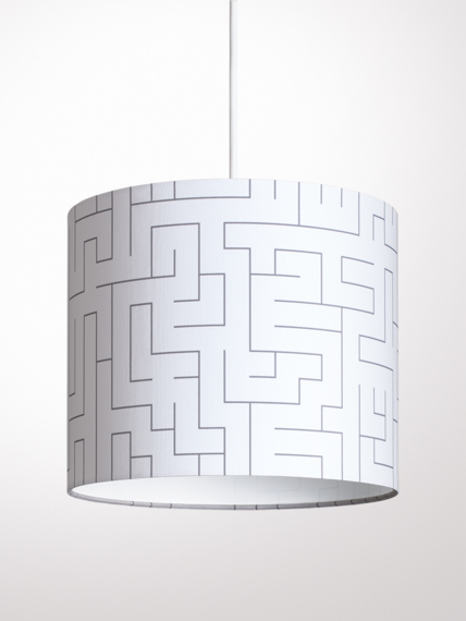 Lampshade Labyrint Lavmi for Primalex