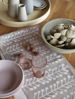 Table runner Cotton Lavmi for Primalex