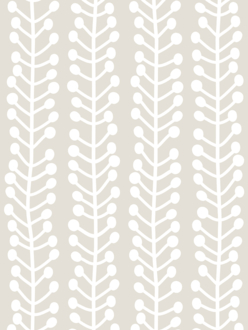 Sample of wallpaper Cotton Lavmi for Primalex
