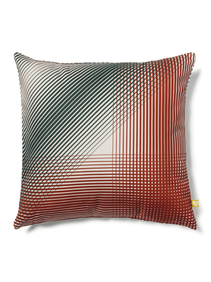 Cushion Vibes tomato