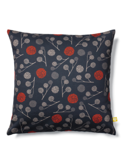 Plane tree granite cushion