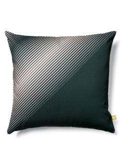 Cushion Half green