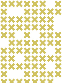 System yellow sample of wallpaper