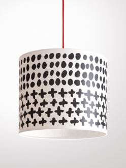 Field pendant lamp