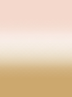 Sample of mural Fog ochre-pink