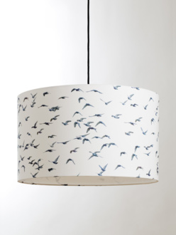 Freedom lampshade