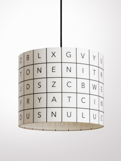 Lampshade Glyphs