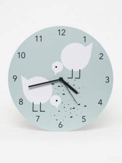 Juli mint clocks