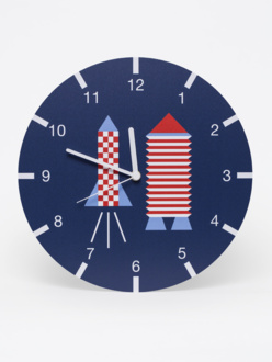 Tom Rockets clocks