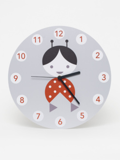 Žofka clocks