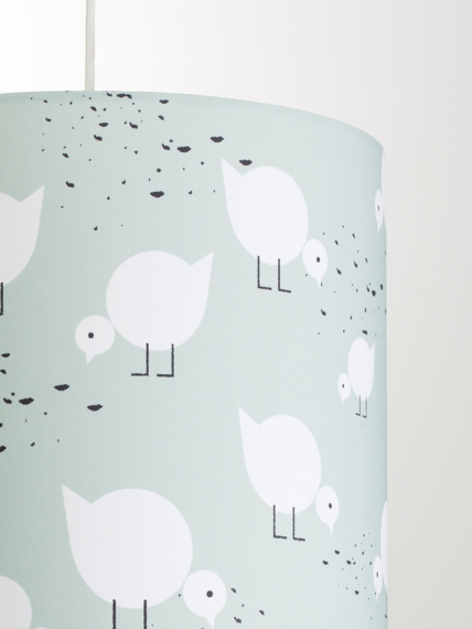 Juli mint lampshade