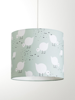 Lampshade Juli mint