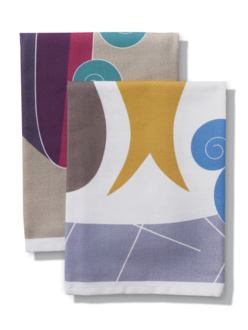 Umami tea towels set 2 pcs