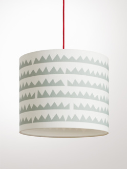 Rows lampshade
