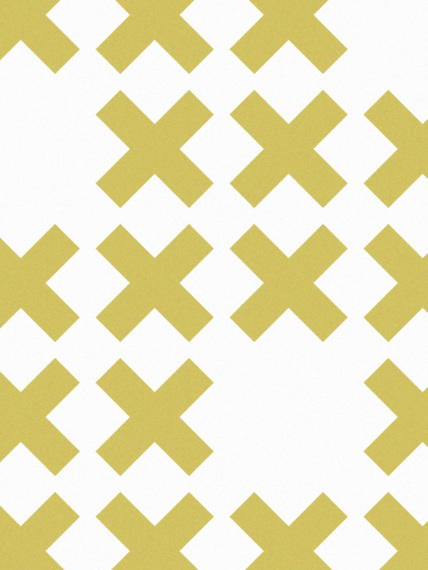 System yellow wallpaper 1 m